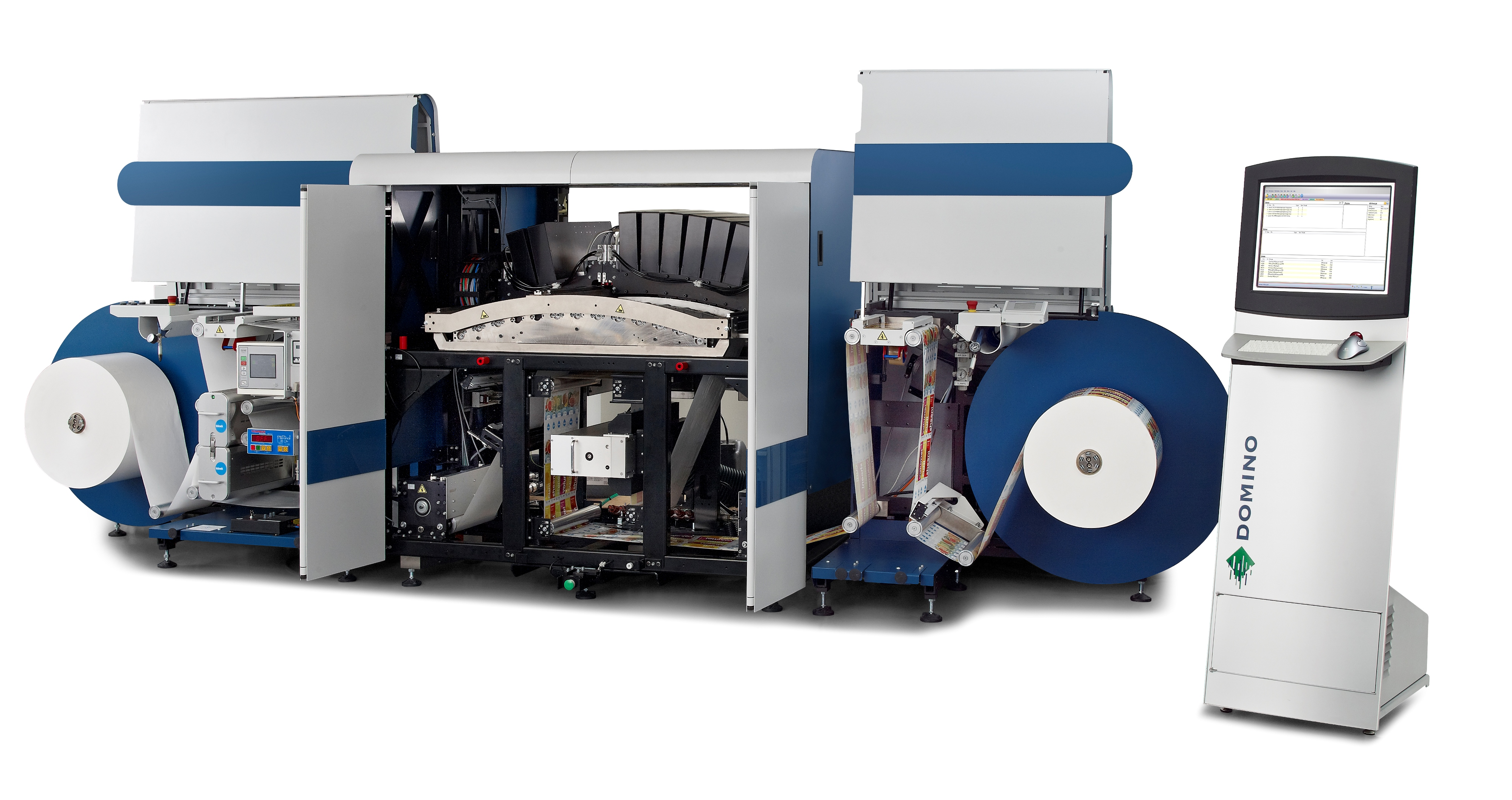 Process Label Systems installs first digital press | Labels & Labeling