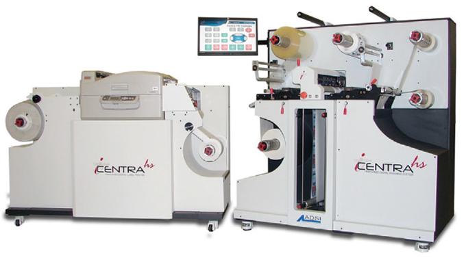 ADSI iTech Centra HS