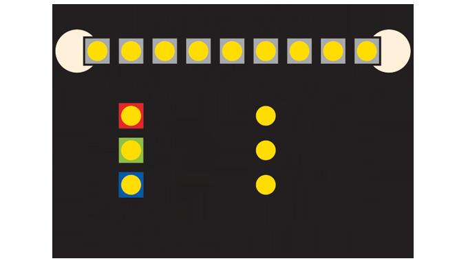 Figure 2.13 - Ilustration showing base press with portfolio of interchangeable units. Source- 4impre