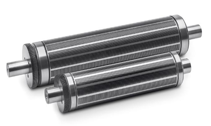 Figure 2.14 - Magnetic base cylinder