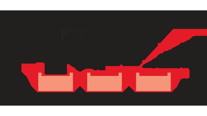 Figure 2.15 - Air blow label application