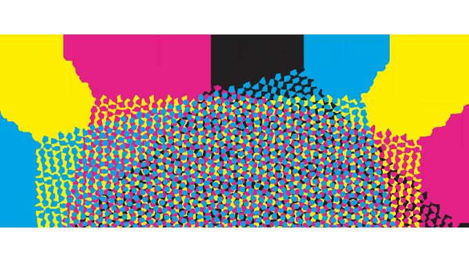Figure 3.23 - Rosette pattern