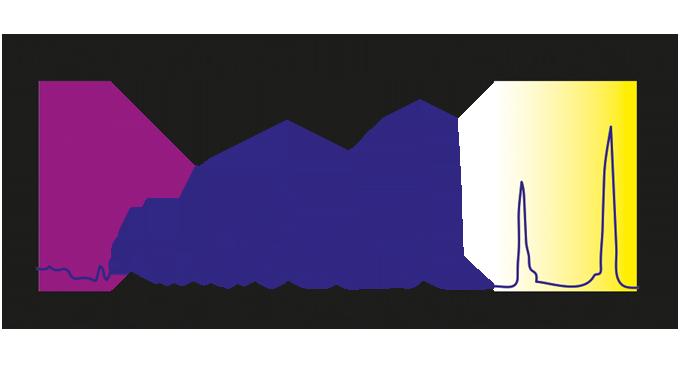 Figure 4.9a High pressure mercury UV lamp spectrum