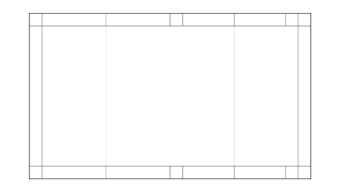 Figure 4_3 Pillow Pouch structure