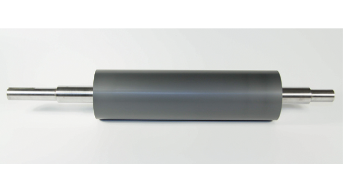 Figure 5.5 - Anilox roller. Source- Mark Andy