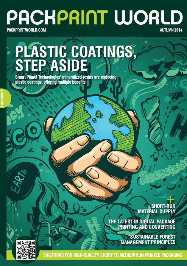 Packprint World - Autumn issue