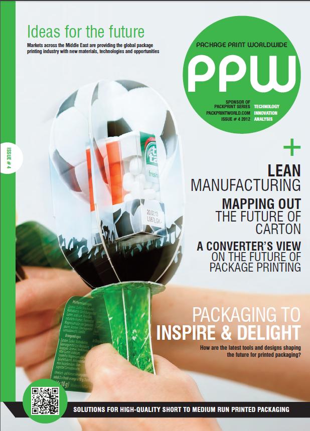 PPW - Issue 4 - Nov/Dec