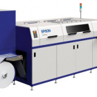 Epson has reported strong uptake of its SurePress L-4033 series of digital label presses across Europe