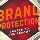 Modern labeling and printing technologies help to secure and protect brands