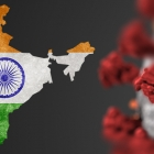 India on lockdown