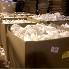 Fox River Fiber Company, based in Wisconsin, USA, collects and repulps paper release liner