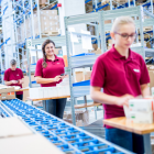 Guaranteeing that labels are legible and compliant can prove labor-intensive, as German logistics and fulfilment specialist Erdt Group found. However, a device from Printronix Auto ID has revamped its validation process and ultimately improved its productivity. Erdt Group specializes in assembly and contract packaging, particularly of medical devices and pharmaceuticals. It processes more than 60 million items a year from its 14,000sqm logistics space. Given how highly regulated this industry is, Erdt's cus
