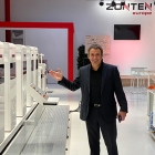 Jordi Quera is vice president of sales and marketing for Zonten Europe