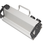 Available in widths up to 800mm, FlexiPrint Reservoir SAVEink chamber may be fitted to almost any narrow web press
