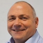 A B Graphic International (ABG) has appointed Michael Rüschenbeck as a new member of the Germany-based sales team