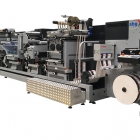 etikett.de has invested in two A B Graphic International's Digicon Series 3 finishing machines to expand production capacity
