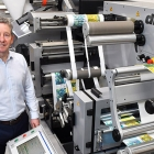 Print-Leeds, has invested in a Digicon Series 3 modular finishing machine from the A B Graphic International (ABG) portfolio