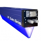 AMS Spectral UV has unveiled its new XP Quatro Series LED-UV Curing Module