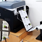 Suncheon City Agricultural Products Processing Center has installed anytron any-Pack digital label and flexible packaging printer