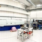 Apex Italy, located near Milan in Olgiate Olona (VA), has completed its factory expansion begun during the pandemic