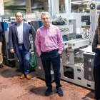 Grupo Argraf has installed Miyakoshi MLP-16C semi-rotary offset UV press