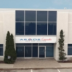 Armor Canada receives ISO 9001 certification
