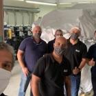 Durst Tau 330 RSC E single-pass inkjet press arrives at Megalabel