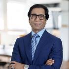 Uflex chairman and MD Ashok Chaturvedi
