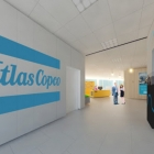 Atlas Copco to takeover Isra Vision