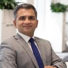 Venkatasubramanian Hariharan, managing director, Canon Middle East and Turkey (CMET)