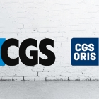 CGS Oris has launched a new corporate image to commemorate its 35th anniversary and consolidate its brand identity across several markets around the world