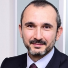 Özgür Yazar joins CGS as sales director for Europe