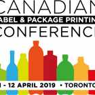 Canadian Label and Package Printing Conference 2019 returns to Toronto
