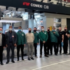 Totalflex Indústria de Embalagens has invested in a Comexi Offset CI8