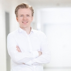 Torben Segelken joins coe management board