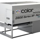 Colordyne launches 2800 Series AP - Retrofit, entry-level digital enhancement adding aqueous inkjet print capabilities