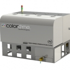 Colordyne Technologies has introduced 3800 Series UV Retrofit, a second-generation UV print engine technology
