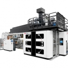 UnionPlast has acquired an entire Comexi production line, including an F2 MB flexo press, an SL3 laminator, and a Compack 2 slitter
