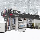 Slovenian converter Termoplasti-Plama invests in robotized flexographic press - Comexi Flexo F1