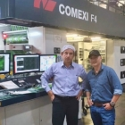 Colombian converter Plasmar installs Comexi F4 to improve production times and reduce costs