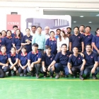 Grafisk Maskinfabrik (GM) has appointed Cyber SM as its distributor in Thailand