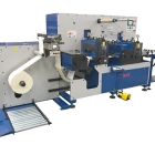 A4 Labels has installed its second Daco D350S sheet label converter to further increase its production speed and capacity