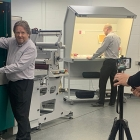Dantex Group has expanded its Bradford-based technical center to accommodate the broader range of equipment available to showcase online
