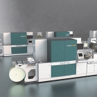 Dugraf, Dantex's South American partner, has launched Dugraf Digital, a new digital initiative focused on a full range of Pico presses