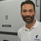 Ian Conetta, managing director of Delga Group