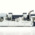 Prati has launched Digifast 20000 developed especially for HP Indigo digital presses offering new in-line and off-line finishing and converting capabilities