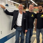 Mammoth Labels & Packaging has installed a Domino N610i digital UV inkjet label press to complement its flexo capabilities