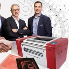 DuPont de Nemours has appointed Rotocon as its new distributor to represent the Cyrel brand of flexo plates and equipment in South Africa