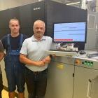 LabelPrint OÜ starts Durst Tau RSCi beta testing