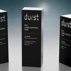 Durst has announced the winners of the inaugural RSC Label Masters awards competition during its first Virtual Digital Day